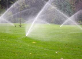Irrigation, Lakeland, FL