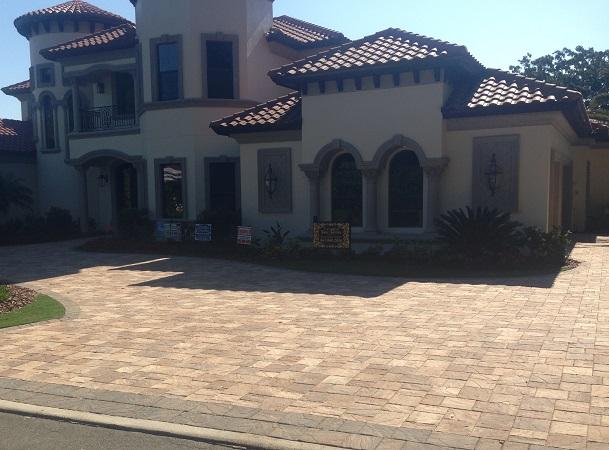 Pavers pavers lakeland fl stonescapes llc for Florida home designs lakeland fl
