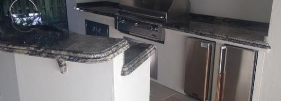 Outdoor Kitchens, Lakeland, FL